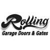 Rolling Garage Doors & Gates