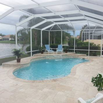 Artistic Pools Of Sarasota Photos