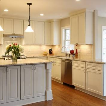 NVS Kitchen and Bath | Top Rated by BuildZoom | Photos, Reviews