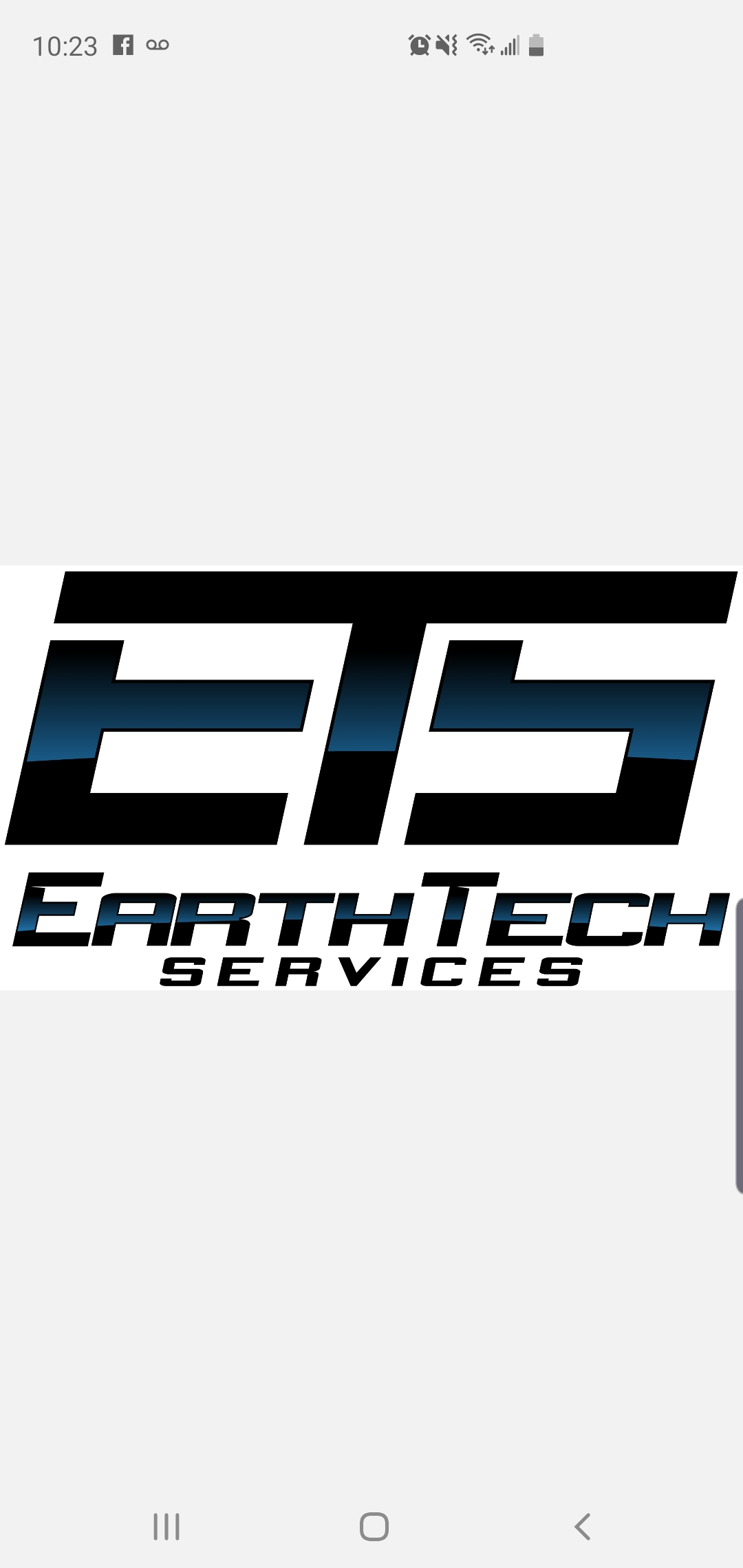 Earthtech Services | Official License Records and Permit History