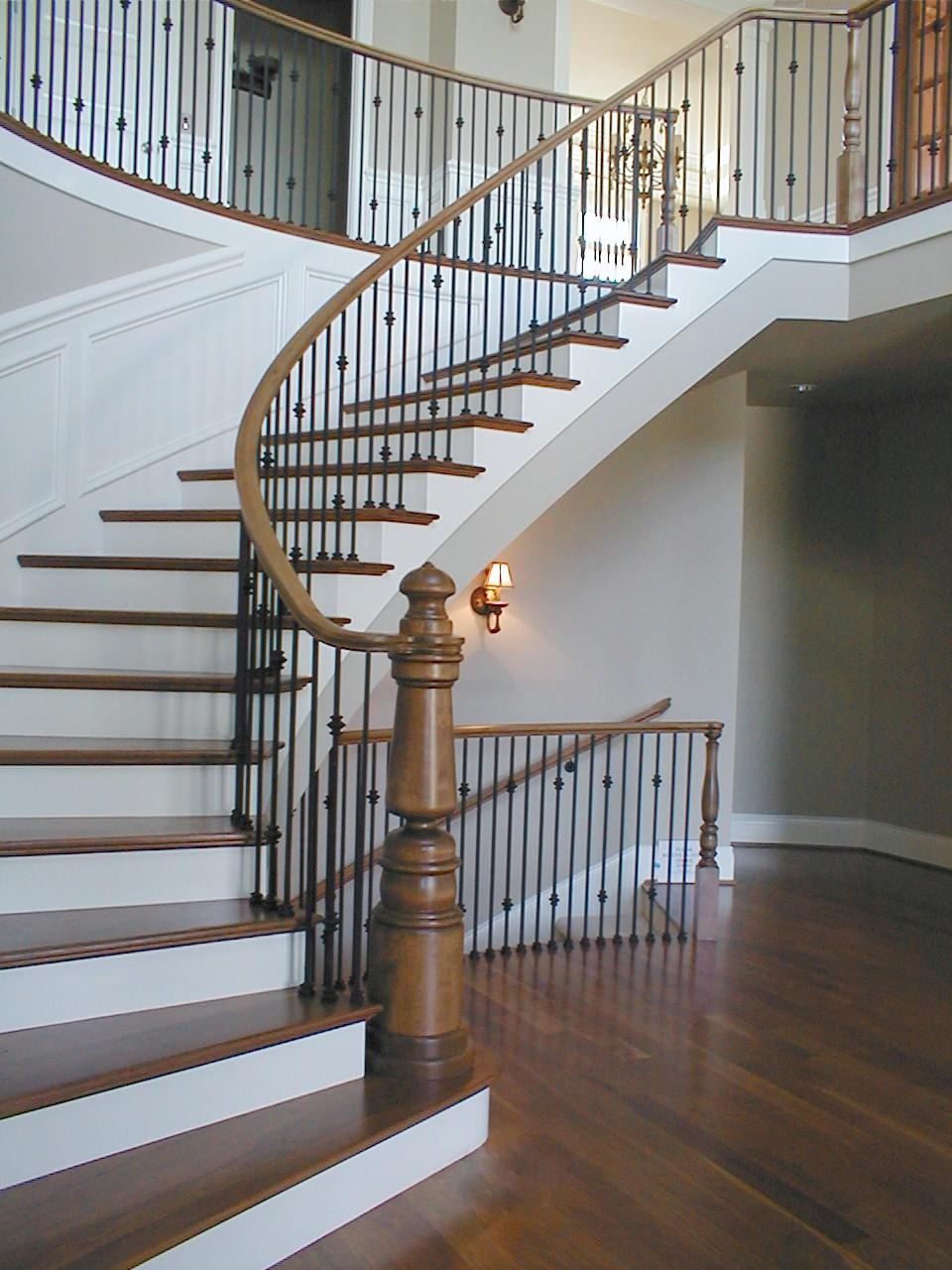 Master Stair Builders Logo