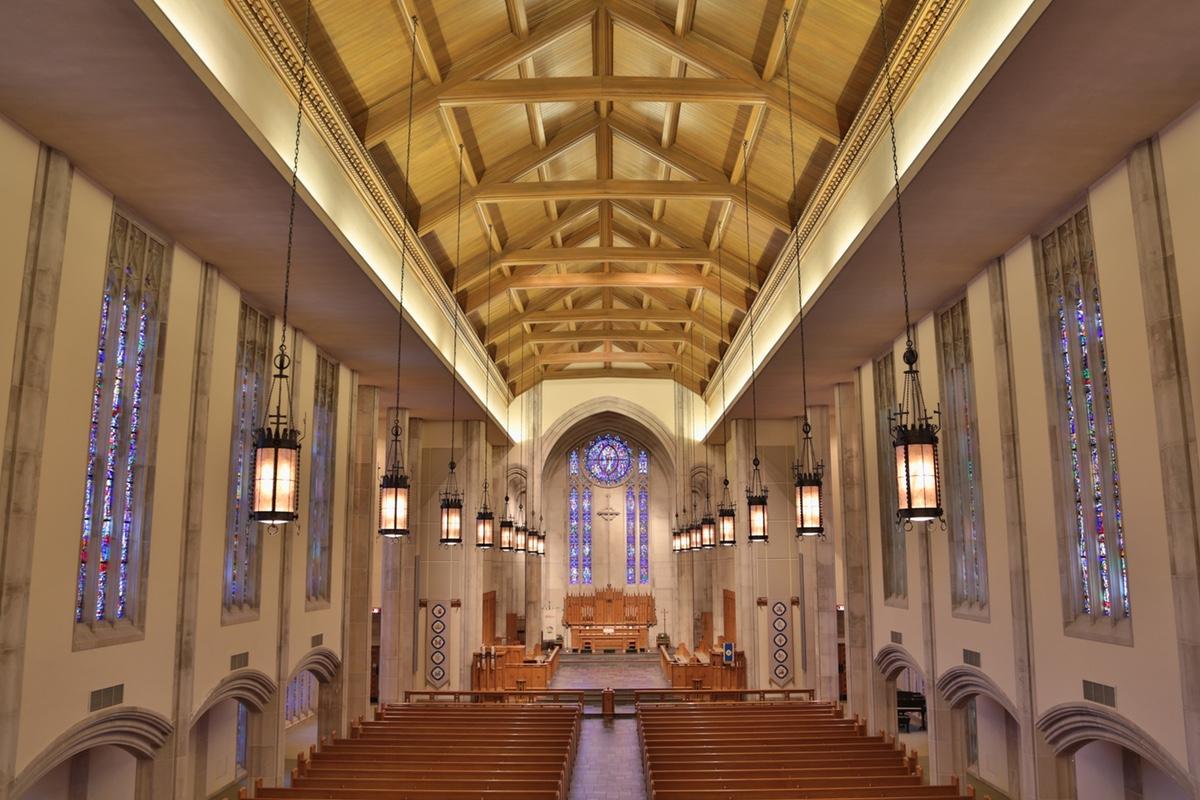 Photos (5) Photos From Church Interiors, Inc