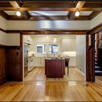 Custom Kitchens By John Wilkins Oakland Ca Get A Bid Buildzoom
