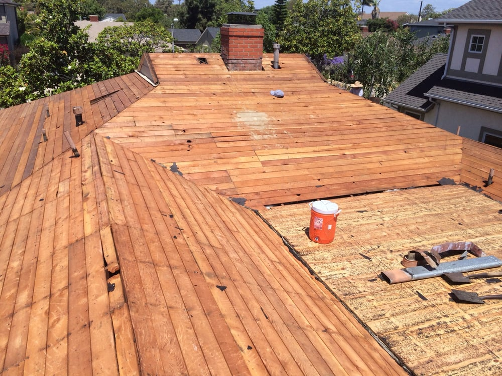 AAA Roofing Services Photos