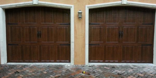 View Our Work: Garage Door Solutions Corp