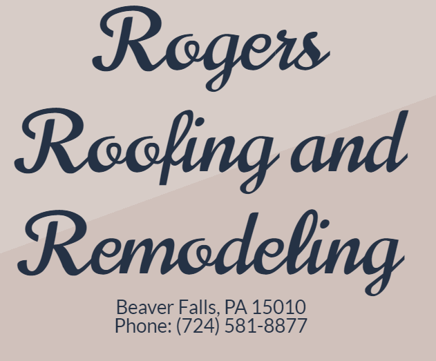 Rogers Roofing and Remodeling | Beaver Falls PA | Get a Bid | BuildZoom & Rogers Roofing and Remodeling | Beaver Falls PA | Get a Bid ... memphite.com