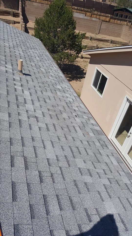 Photos From NM Premier Roofing LLC