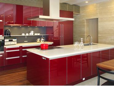 Photos From Universal Kitchen Design