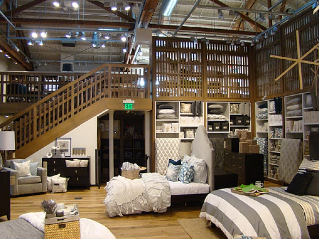 Photos (23) Custom Stair And Railing Installation For Beverly Hills  Flagship West Elm Store We Recently Completed A