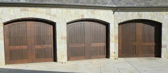 Benson Garage Door Expert Logo