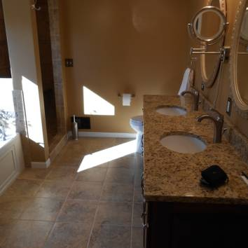 ITF Tile Company Jackson MI Read Reviews Get A Bid BuildZoom - Bathroom remodeling jackson mi