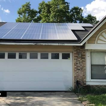 South Texas Solar Systems | TX | Read Reviews + Get a Bid