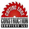 Cutting Edge Construction Services LLC