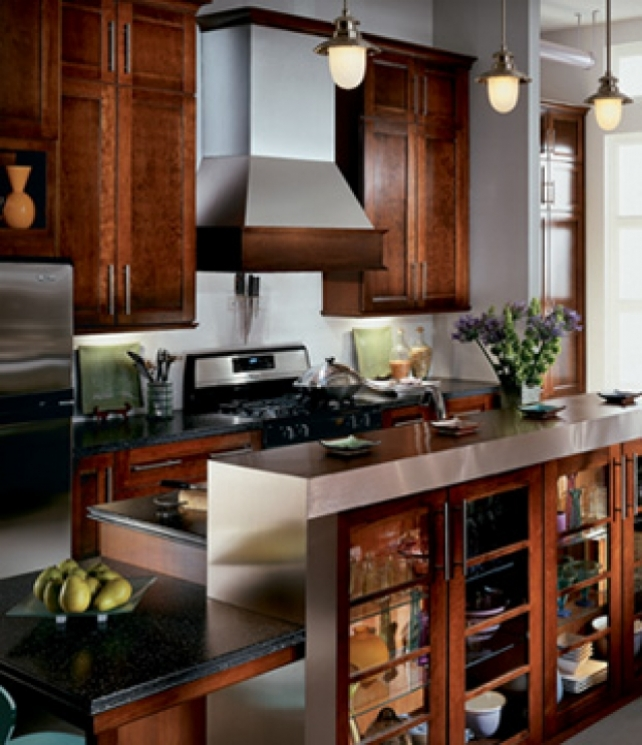 Photos (40) Manhattan Cabinets Kitchen Countertops The Right Countertop  Brings All The Design Elements Of Your Kitchen Together