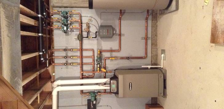 Grattans Heating & Cooling | NY | Read Reviews + Get a Bid | BuildZoom