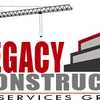 Legacy Construction Services Groupo