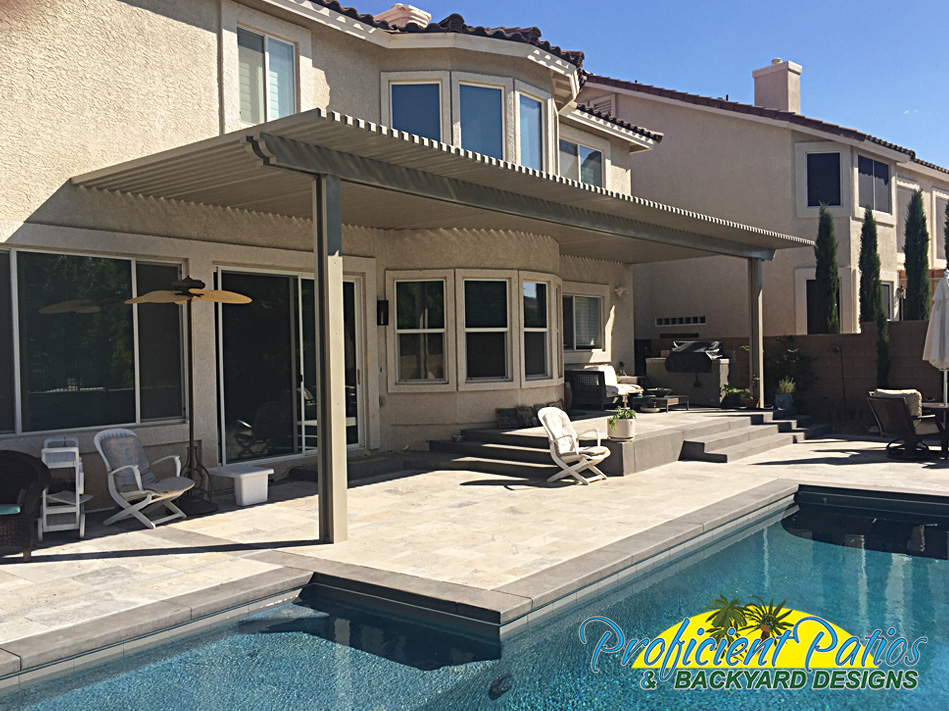 Photos (6) Photos From Proficient Patios U0026 Backyard Designs