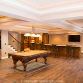 Empire Basement Solutions Dba Empire Remodeling Kc Licensed In Kansas