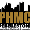 Pebblestone Construction & Mgmt. Inc