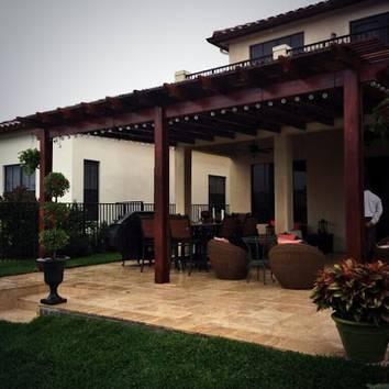 Aluma Outdoor Designs