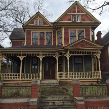 Park Atlanta Homes