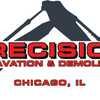Precision Excavation LLC