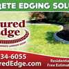 The Textured Edge Landscape Curbing