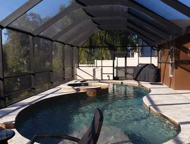 Project Galleries From Pombo S Contracting Services Inc From New Port Richey Fl