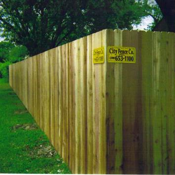 City Fence Company Of San Antonio