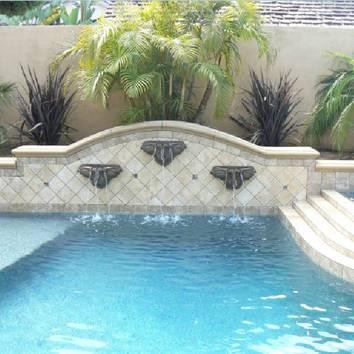 Aqua Scapes Pools Spas Photos