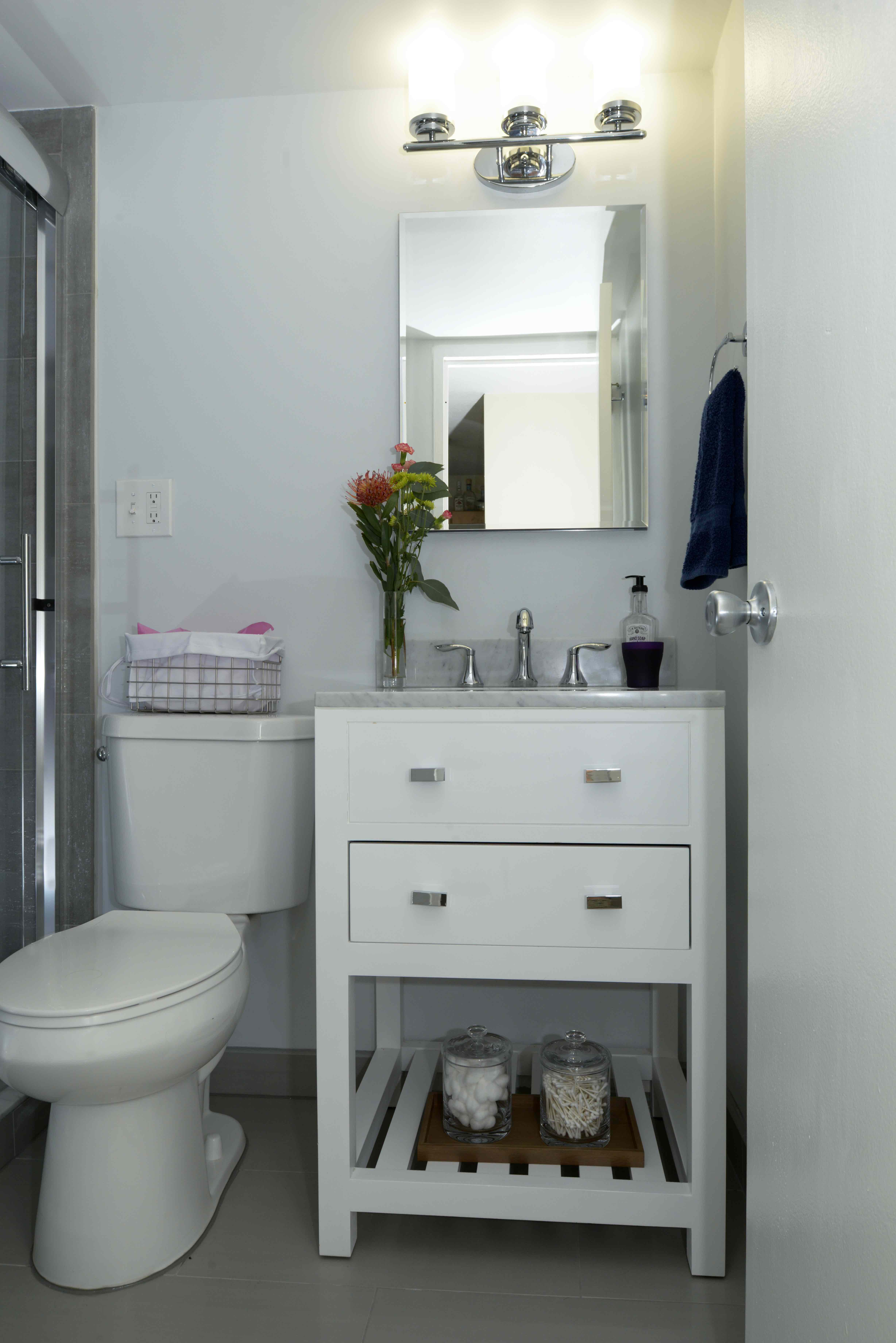 Karma Home Designs Photos. Bathroom Remodel