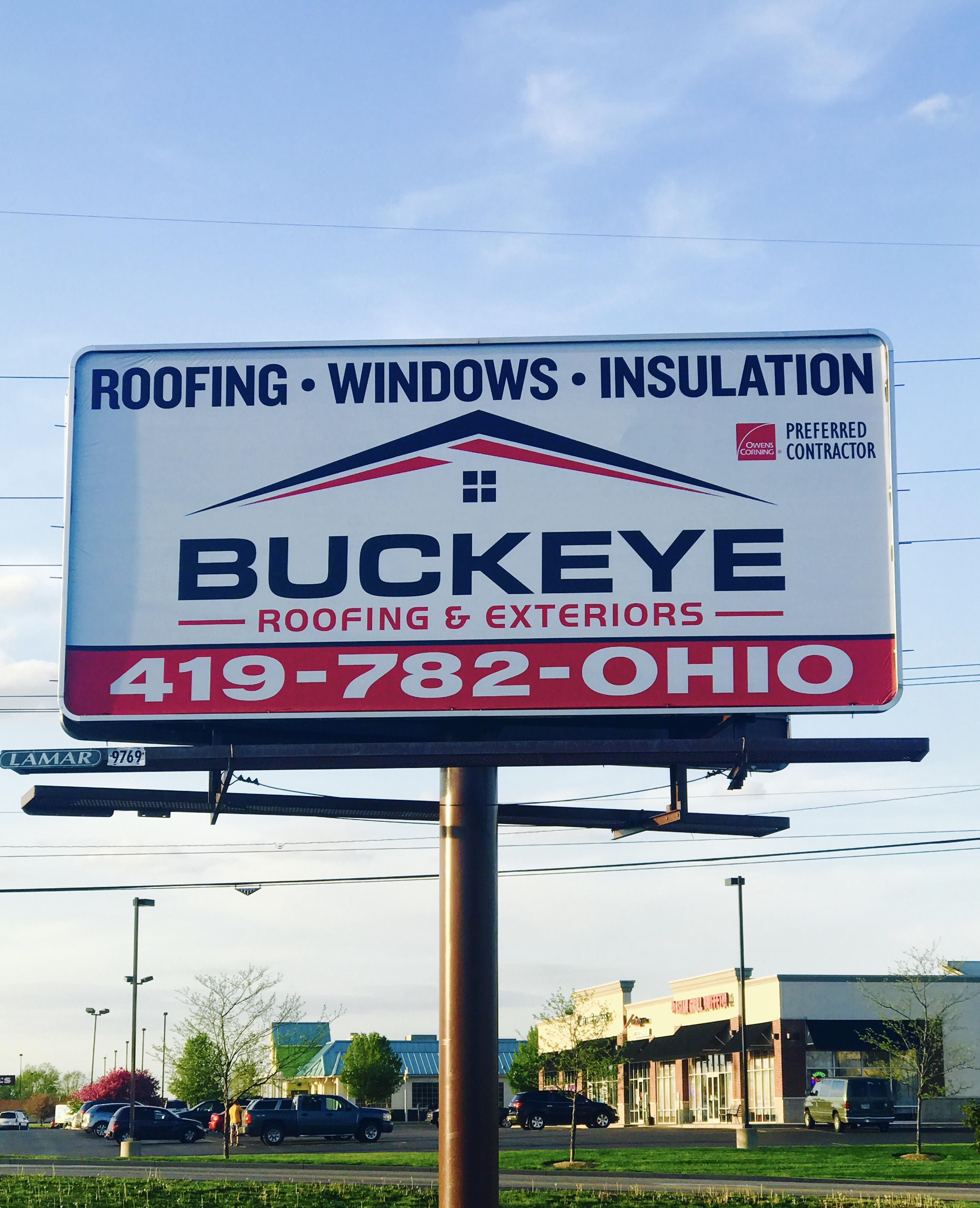 Exceptional Buckeye Roofing U0026 Exteriors, Llc Photos