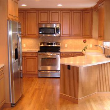 New England Kitchen Design Center | Monroe CT | Get a Bid ...