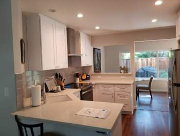 Project galleries from Lemon Remodeling & Services from Milpitas, CA