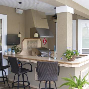Outdoor Kitchens By Design Inc Photos