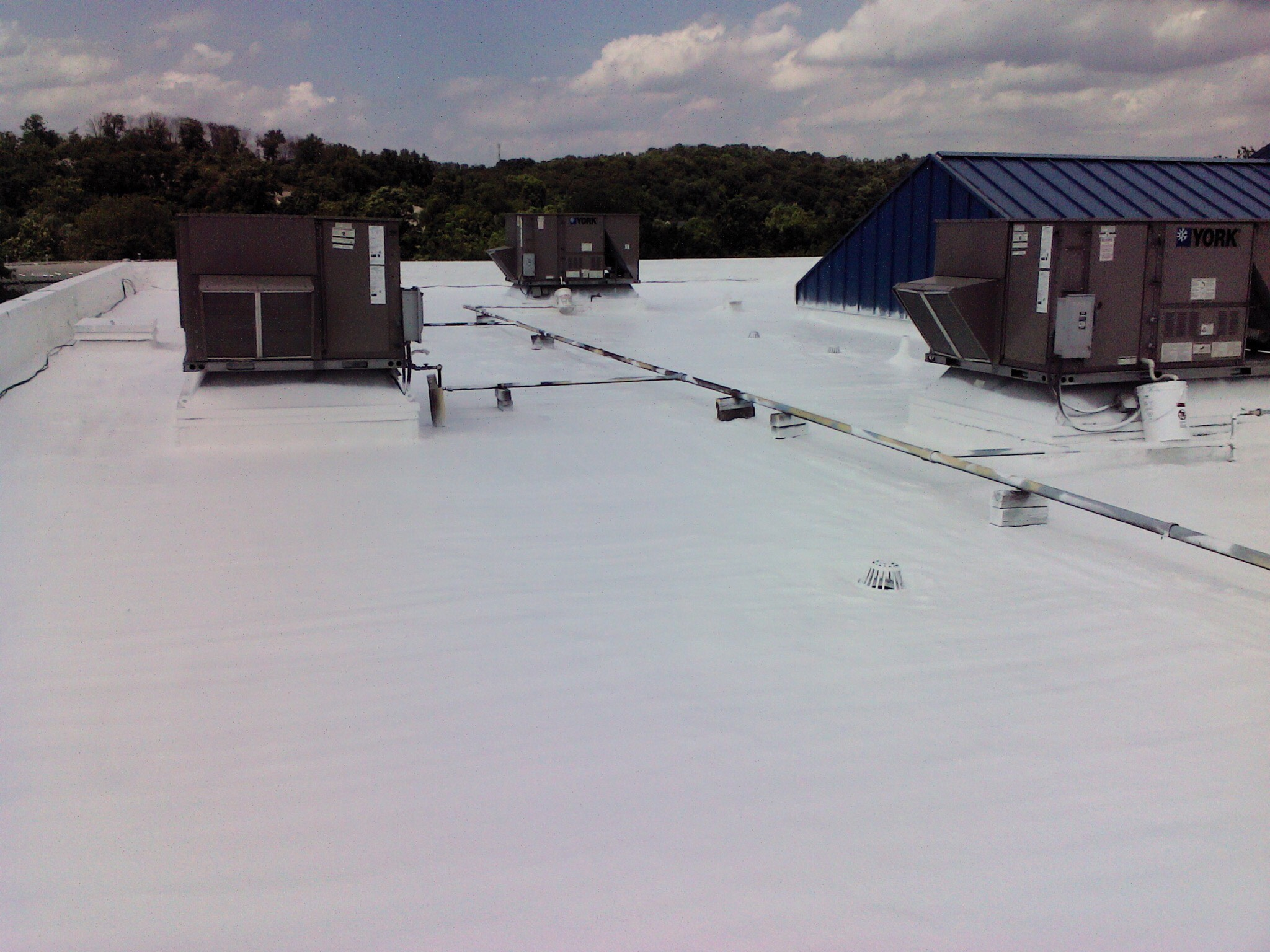 Photos From Rj Roofing
