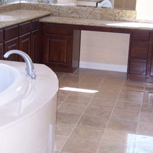 Impressions Tile And Marble Llc Project