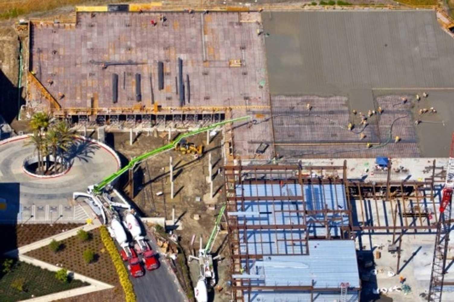Conco Commercial Concrete Contractors, Fontana, CA