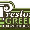 Preston Green Home Builders, Inc.