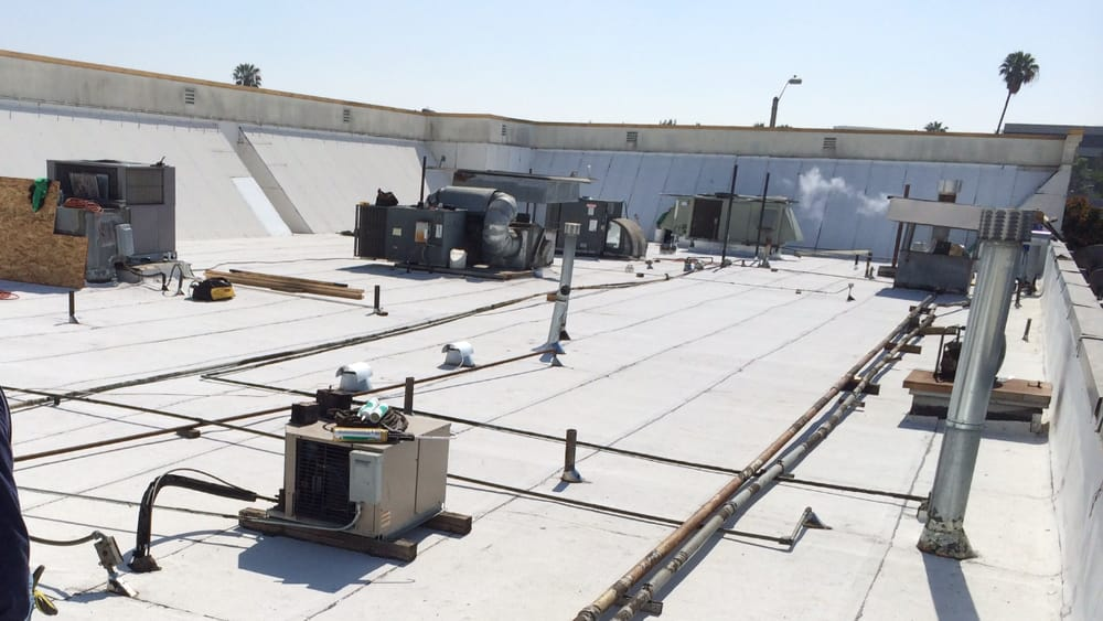 Captivating Photos From AAA Roofing Services