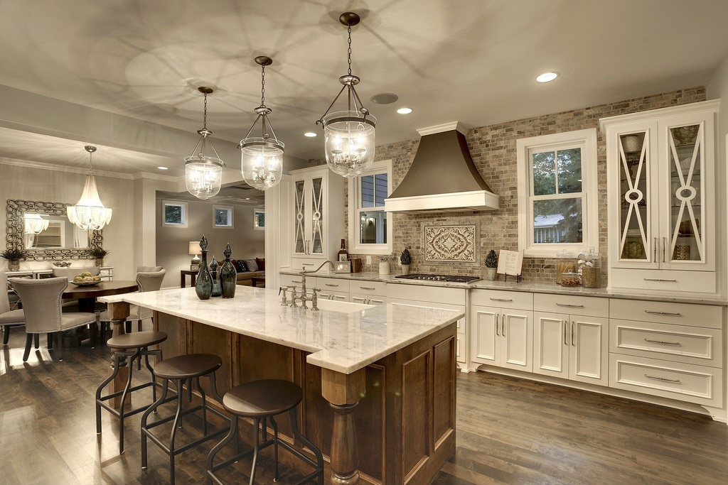 Kitchen Remodeling Weu0027re A Full Service Home Remodeling Company That Design  Kitchens For