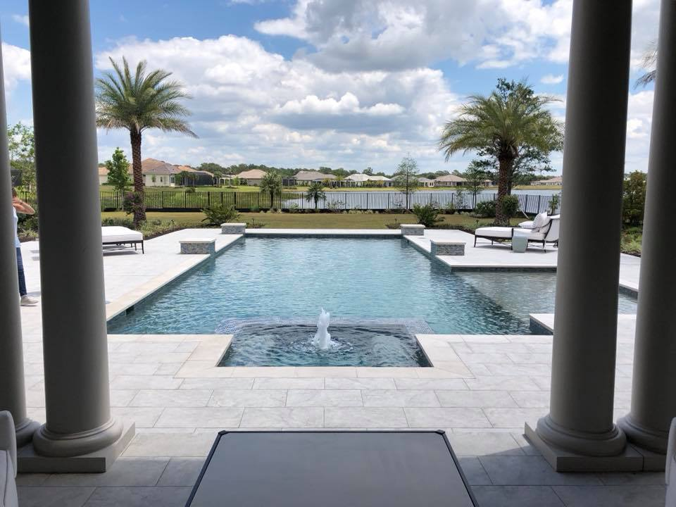 Delightful Photos By Pool Design Concepts LLC #1