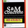 s&m paving & remodeling