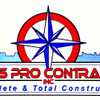 Vegas Pro Contracting Inc