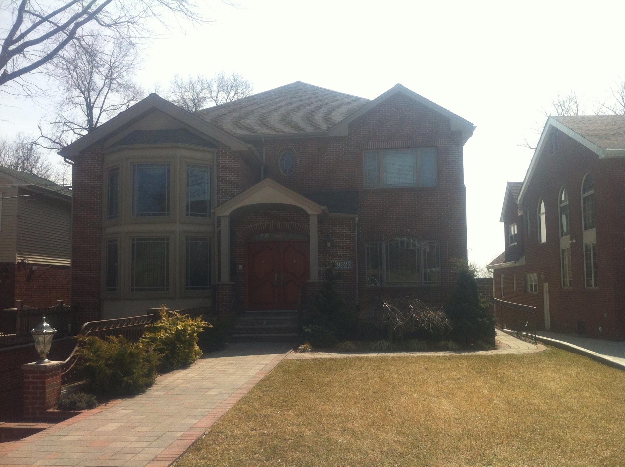 Bid home improvement project