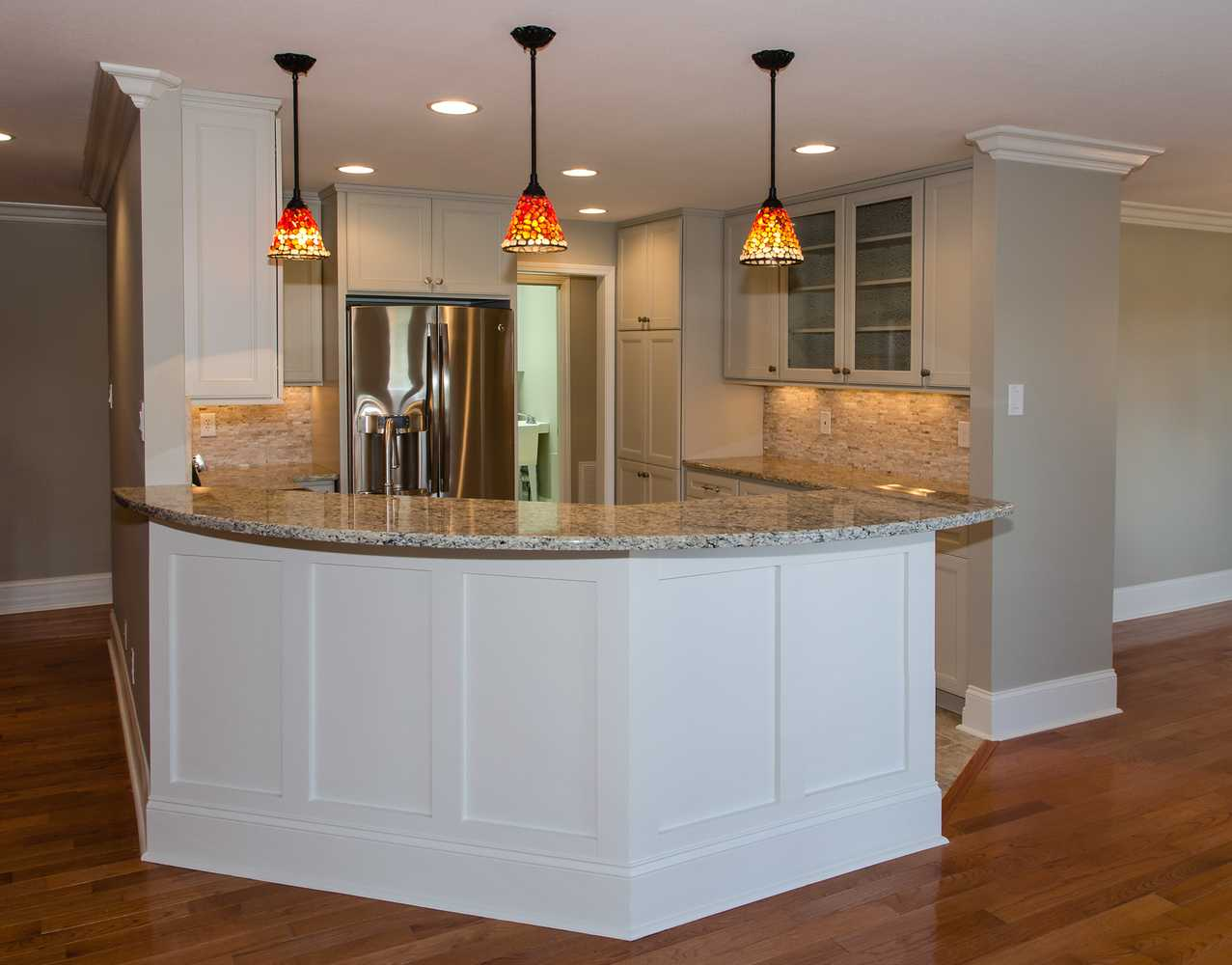 Infinity Construction, llc., Knoxville, TN - Home Builders ...