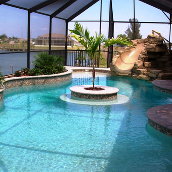 Photos From Renaissance Pools Spas Inc