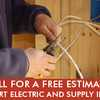 Curt Electric LLC