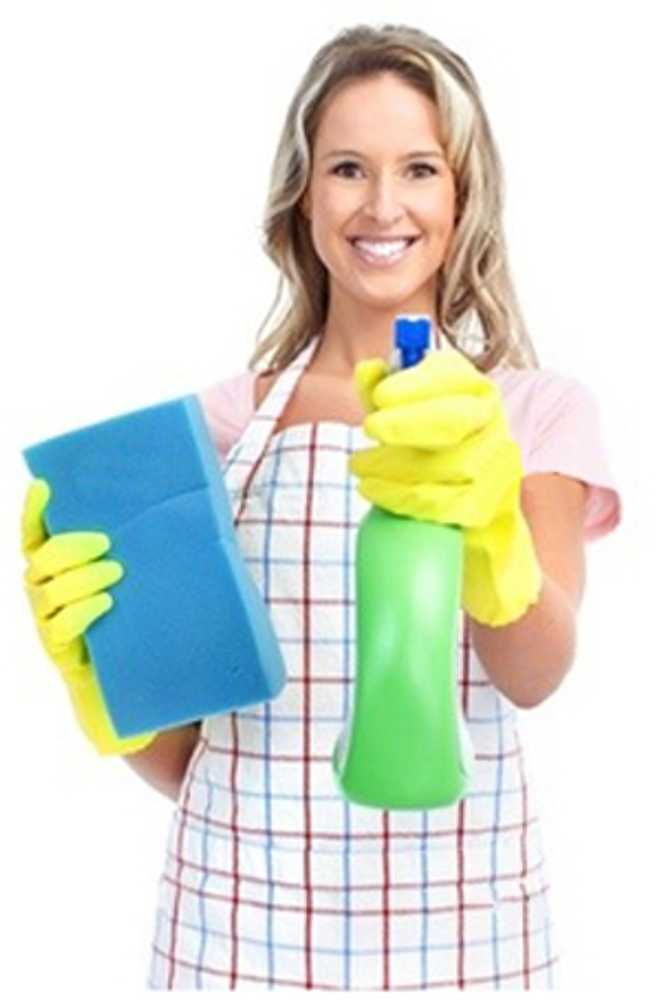 how does maid service work